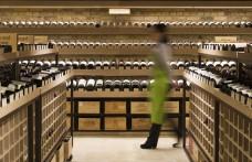 Italian wine in UK