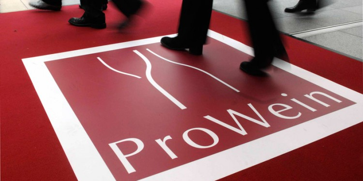 ProWein: Italy in Düsseldorf has a new space