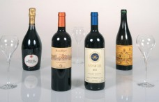 Italian wine guides: Sassicaia on top in 2015