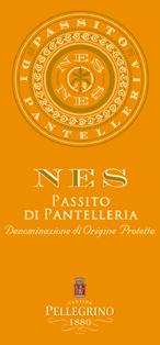 moscato passito di pantelleria