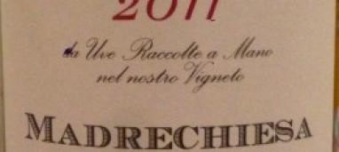 Madrechiesa Terenzi 2011