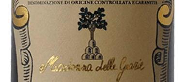 Brunello di Montalcino Madonna delle Grazie 2011 Il Marroneto