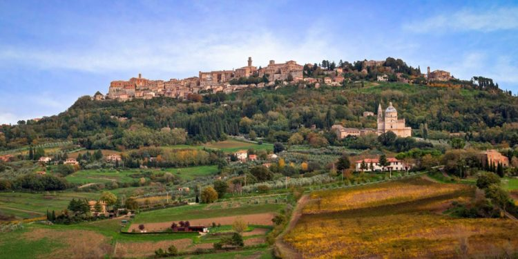 "A ""Noble"" weekend in Montepulciano"