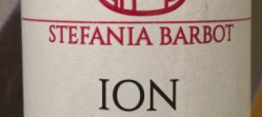 Campi Taurasini ION 2013 Stefania Barbot