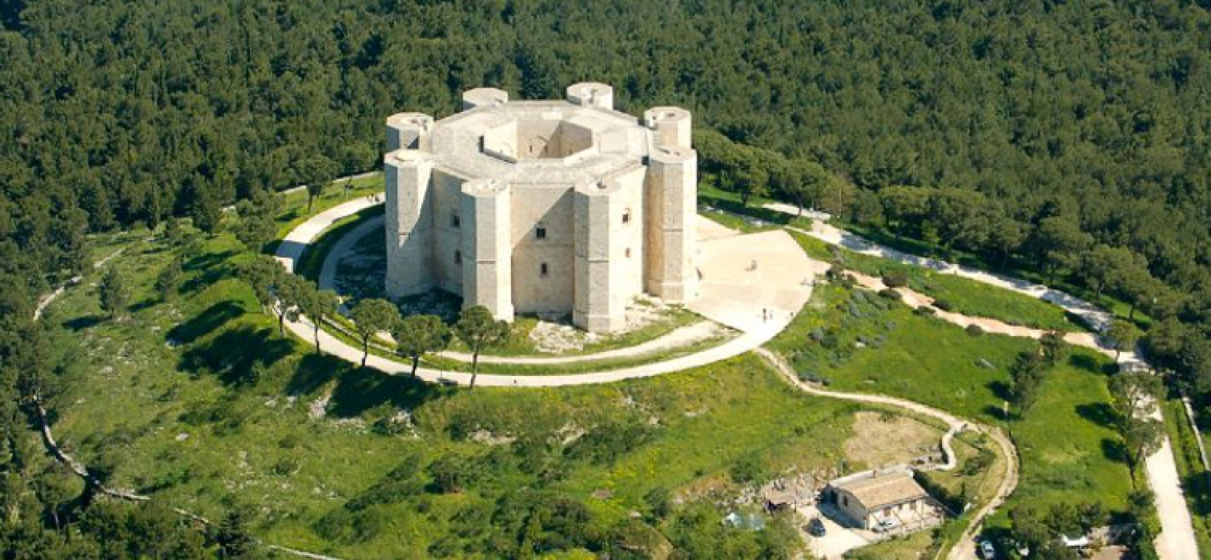castel del monte - photo #31