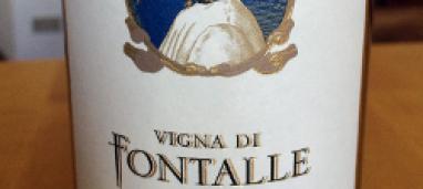 Chianti Classico Vigna di Fontalle Riserva 2010 Fattoria Machiavelli