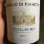 Ficiligno 2015 Baglio di Pianetto