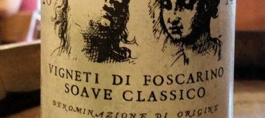 Soave Classico Vigneti di Foscarino 2014 Inama