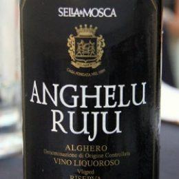 Anghelu Ruju 2005 Sella&Mosca