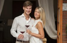Latest generation Barolo. Valentina Abbona in the footsteps of Juliette