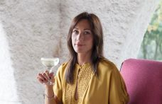 Elisa, the dry Moscato Infinito and the day that changed her life