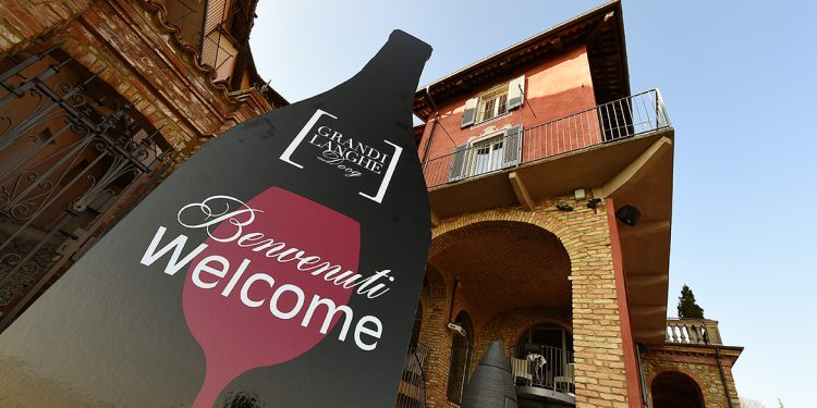 Grandi Langhe DOCG 2017: from 2nd to 4th April