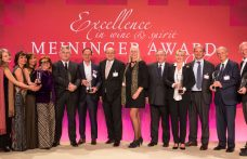 Frescobaldi and Nonino win the Meininger Award 2017
