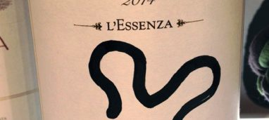 Ornellaia L'Essenza Bolgheri Superiore 2014