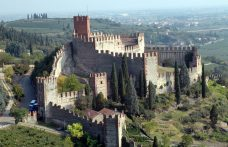 Soave is only bottled in Verona