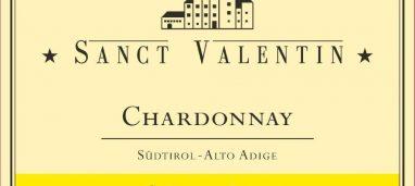 Chardonnay Sanct Valentin 2013 Cantina San Michele Appiano