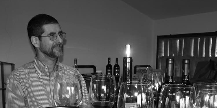 Montalcino says goodbye to winemaker Pablo Härri