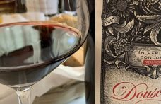 Douscana 2015, a wine that links Douro and Tuscany