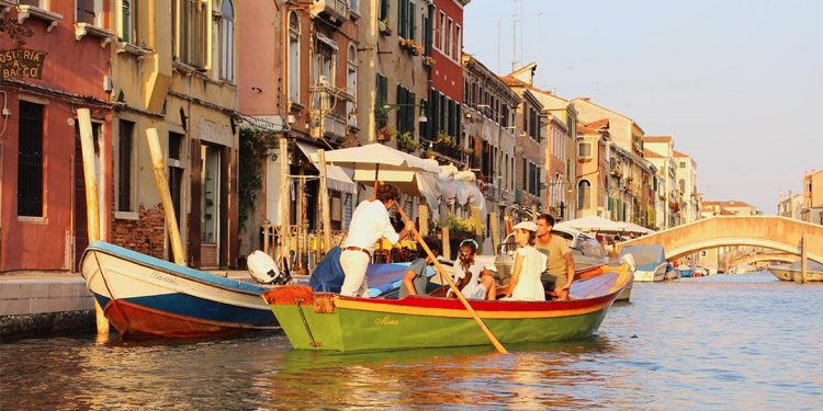 Where to dine in Venice. New gastronomic destinations