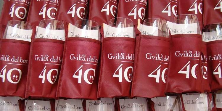 Horizontal wine tasting of the 1974 vintage