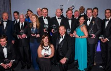 Wine Star Award: Gaja and Ferrari