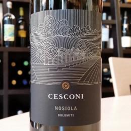 Nosiola 2013 Cesconi