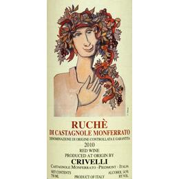 Ruché 2013 Crivelli