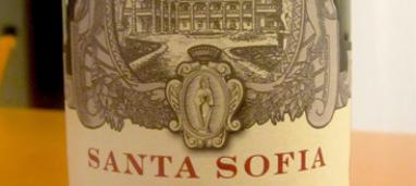 Amarone della Valpolicella Classico 2011 Santa Sofia