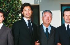 Domenico Zonin president of the Zonin Group