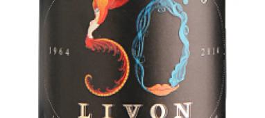 Collio Bianco Selezione 50° Anniversario 2014 Livon