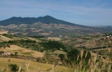 Among the wineries in Vulture: a weekend on a volcano