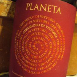Cerasuolo di Vittoria 2008 Planeta