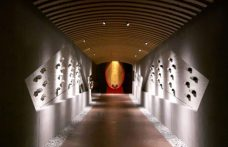 The new Quintarelli cellar. A preview visit