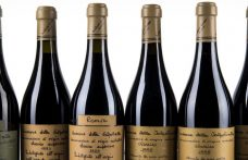Amarone at auction. The latest data