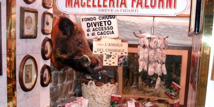 Antica Macelleria Falorni from Chianti to Hong Kong