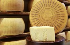 The rediscovery of Red Cow Parmigiano Reggiano