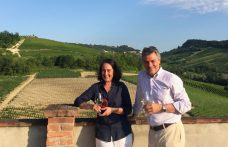 The new Prunotto cellar has opened in Bussia
