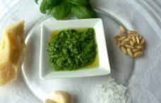 The true Pesto Genovese