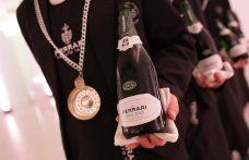 Ferrari Perlé Zero, the essence of a mountain Chardonnay