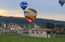 Amarone Fieramonte Allegrini flies high once again