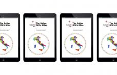 The first Italian DOCs Atlas
