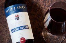 Best Buy: the new Chianti Riserva Ruffino