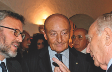 Farewell to Lucio Caputo, ambassador of Italian wine in NY