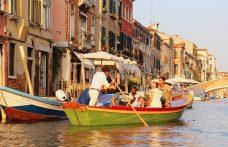 Where to dine in Venice. New gastronomic destinations