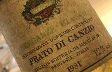 """Prato di Canzio, Maculan's """"rediscovered wine"""""""